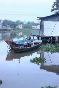 at Tien Giang, Mekong Delta, Vietnam
