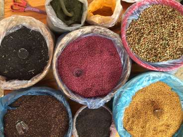spices-thebroadlife-travel-hmongkingpalace-dongvan-hagiang-vietnam